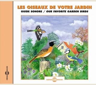 Chant oiseau guide d 39 achat - Chants oiseaux des jardins ...