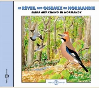 LE REVEIL DES OISEAUX EN NORMANDIE