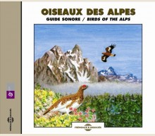 BIRDS OF THE ALPS - SOUND GUIDE