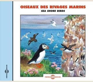 SEABIRDS - SEA SHORE BIRDS