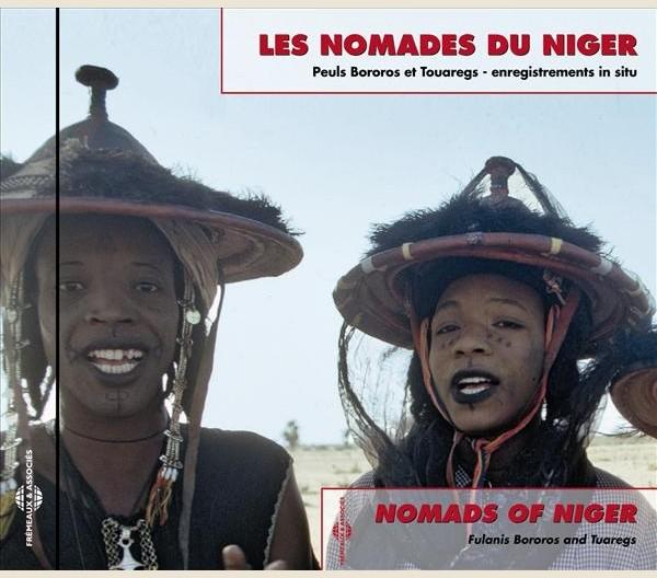 Various Nomades Du Niger Musique Des Touareg Musique Des Bororo