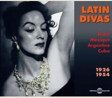 LATIN DIVAS 1926 - 1954