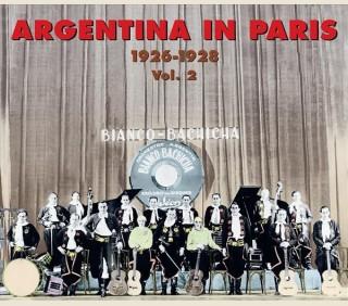 ARGENTINA IN PARIS VOL. 2 (1926-1928)