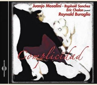 RAYNALD BURAGLIO - COMPLICIDAD
