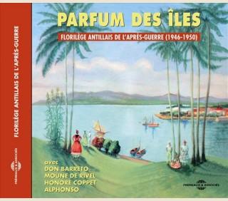 PARFUM DES ILES