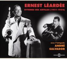 ERNEST LEARDEE - RYTHMES DES ANTILLES 1951-1954