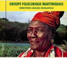 GROUPE FOLKLORIQUE MARTINIQUAIS