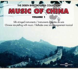 MUSIC OF CHINA