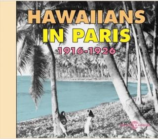 HAWAIIANS IN PARIS