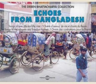 ECHOS DU BANGLADESH