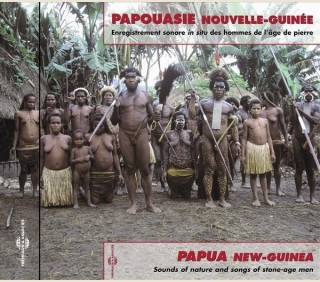 PAPUA - NEW GUINEA (PAPUAN SONGS)