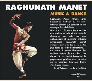 RAGHUNATH MANET