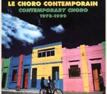 CHORO CONTEMPORAIN
