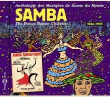 SAMBA 1944-1959