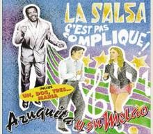 LA SALSA C'EST PAS COMPLIQUE
