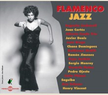 FLAMENCO JAZZ