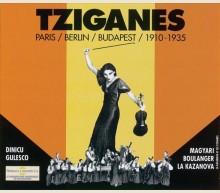 TZIGANES