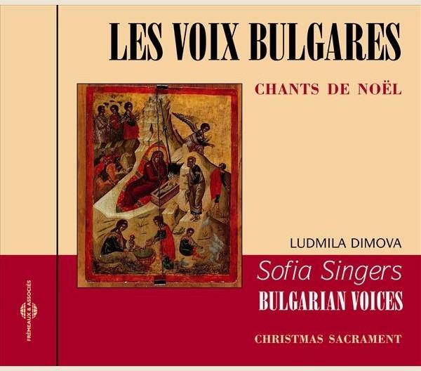 Various - Voix Des Pays Baltes