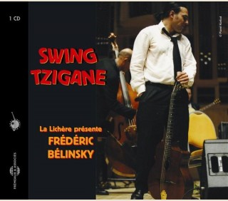 SWING TZIGANE