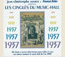 LES CINGLES DU MUSIC-HALL 1937