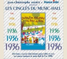 LES CINGLES DU MUSIC-HALL 1936