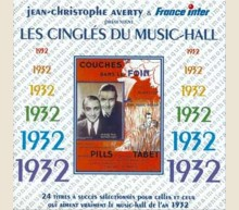LES CINGLES DU MUSIC-HALL 1932