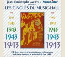 LES CINGLES DU MUSIC-HALL 1943