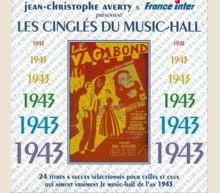 LES CINGLES DU MUSIC-HALL 1943