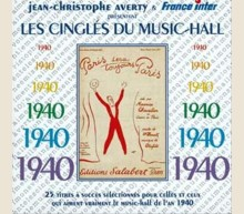 LES CINGLES DU MUSIC-HALL 1940