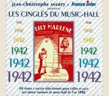LES CINGLES DU MUSIC-HALL 1942