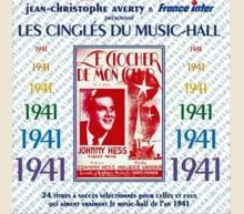 LES CINGLES DU MUSIC-HALL 1941