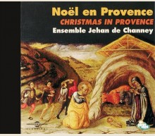 ENSEMBLE JEHAN DE CHANEY