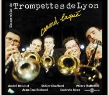 ENSEMBLE DE TROMPETTES DE LYON