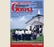THE SPIRIT OF GOSPEL - LE FILM DVD