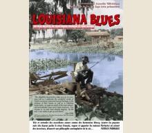 LOUISIANA BLUES - LE DVD