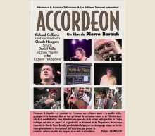 ACCORDEON - DVD