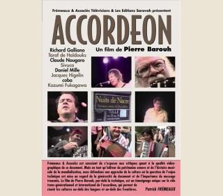 ACCORDEON - DVD