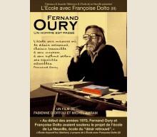 FERNAND OURY - UN HOMME EST PASSE  - DVD NTSC