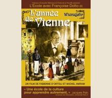 L'ANNEE DE VIENNE - L'ECOLE AVEC FRANCOISE DOLTO 2 (2 DVD NTSC)
