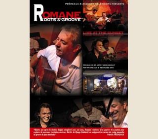 ROMANE - DVD - NTSC