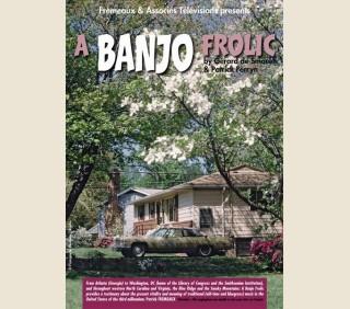 A BANJO FROLIC - DOCUMENTARY FILM IN ENGLISH - NTSC