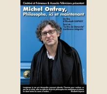 MICHEL ONFRAY - PHILOSOPHE ICI ET MAINTENANT - DVD NTSC