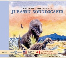 JURASSIC SOUNDSCAPES