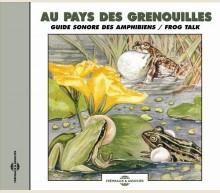 AU PAYS DES GRENOUILLES