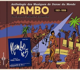 MAMBO 1951-1958