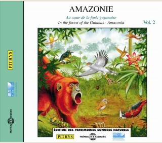 AMAZONIA VOL 2