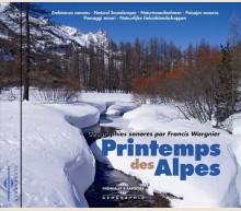 PRINTEMPS DES ALPES