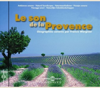 THE SOUNDS OF PROVENCE