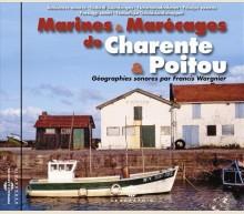 MARINES & MARECAGES DE CHARENTE & POITOU