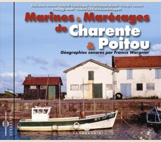 COASTLINES AND SWAMPS IN CHARENTE & POITOU
